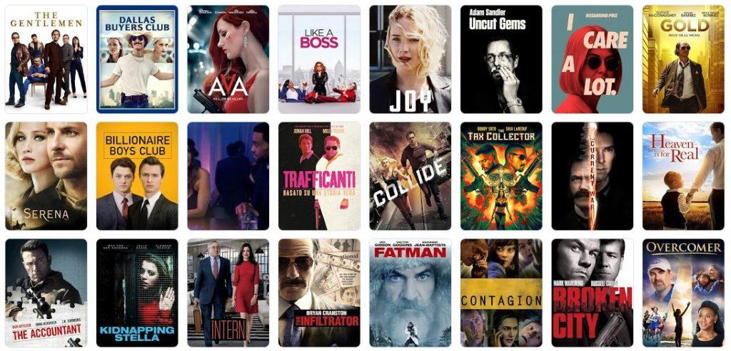 Best Movies about Entrepreuners & Startups 2021